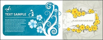 Backgrounds,Business,Flowers & Trees,Patterns,Abstract,Flourishes & Swirls,Ornaments,Elements