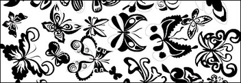 Animals,Elements,Patterns,Ornaments,Flowers & Trees,Nature,Objects,Spills & Splatters,Shapes