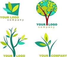 Nature,Logos,Icons