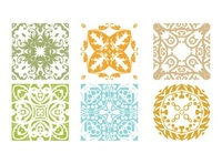 floral,pattern,_pattern,mujka,corner,fabric,border,swatch