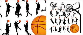 Sports,Human,Silhouette,Backgrounds,Objects,Technology,Icons