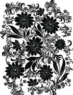Patterns,Flourishes & Swirls,Backgrounds