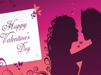 happy,valentine,greeting,card