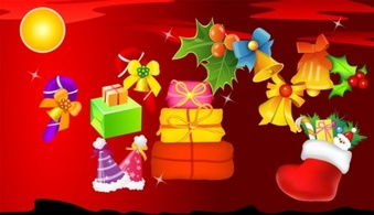 Holiday & Seasonal,Objects,Flowers & Trees,Elements,Backgrounds
