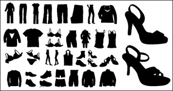 Silhouette,Fashion