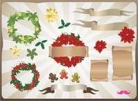 chistmas,set,vol,vol.1,christmas,decoration,gingerbread,man,moustache,pinky,scroll,wreath,banner,mistletoe,leaf,flower,icon,symbol,christmas,pinky,scroll,leaf,design,icon,symbol,decoration,christmas,pinky,scroll,leaf,icon,symbol