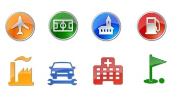 Miscellaneous,Icons