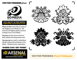 Flourishes & Swirls,Backgrounds,Ornaments,Nature,Flowers & Trees