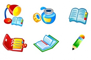 Miscellaneous,Objects,Icons