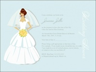 bridal,shower,card,bride,bridal shower,showercard