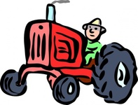 trattore,transportation,agriculture,vehicle,tractor