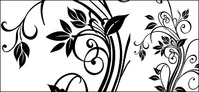 exquisite,black,white,pattern,material,floral,leaf,nature,ship,winter,animals,backgrounds & banners,buildings,celebrations & holidays,christmas,decorative & floral,design elements,fantasy,food,grunge & splatters,heraldry,free vector,icons,map,misc,mixed,music,nature,flower
