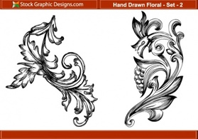 Human,Flourishes & Swirls,Ornaments