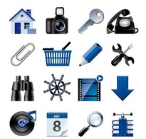 Web Elements,Elements,Icons,Shapes,Business,Objects,Technology,Music