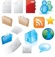 Icons,Elements,Web Elements,Objects,Business,Technology,Signs & Symbols,Holiday & Seasonal