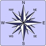 compass,icon,wind,science,meteorology,web,webdesign,color