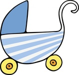 baby,stroller,birth,media,clip art,public domain,image,svg,png