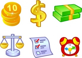 Miscellaneous,Business,Icons