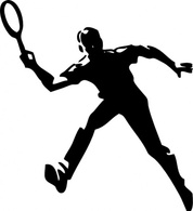 Sports,Objects,Silhouette
