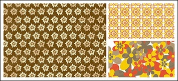 Patterns,Flowers & Trees,Backgrounds