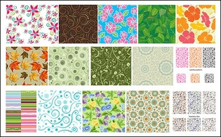 Patterns,Backgrounds,Holiday & Seasonal,Templates,Nature