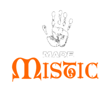 Mistic,Hand,Made