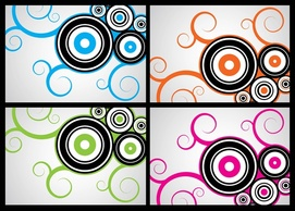 Abstract,Patterns,Shapes