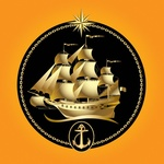 golden,sailboat,sea,transportation,anchor,boat,buccaneer,captain,cruise,discovery,exploration,explorer,flag,galleon,galley,gold,holiday,journey