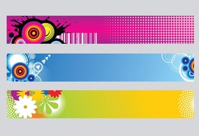 Abstract,Backgrounds,Banners