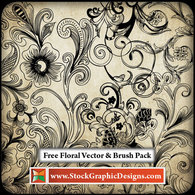 Flourishes & Swirls,Backgrounds,Ornaments