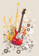 Backgrounds,Flourishes & Swirls,Music,Abstract