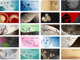 Backgrounds,Flourishes & Swirls,Abstract,Business