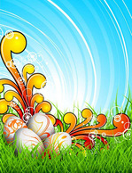 Backgrounds,Holiday & Seasonal,Flourishes & Swirls,Flowers & Trees,Nature,Objects