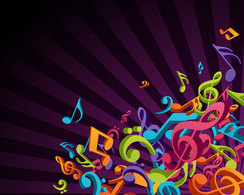 Music,Backgrounds,Abstract,Banners,Ornaments,Objects