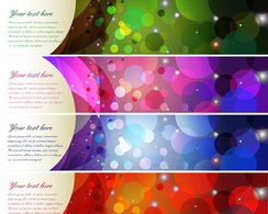Banners,Abstract,Backgrounds,Objects,Shapes,Ornaments