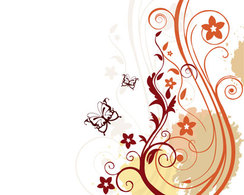 Backgrounds,Flourishes & Swirls,Abstract,Flowers & Trees,Animals,Business,Ornaments,Elements