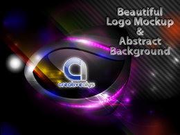 Backgrounds,Abstract,Logos