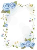 Backgrounds,Flourishes & Swirls,Flowers & Trees,Ornaments