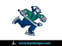 vancouver canuck,hockey,logo,johnny canuck,canuck,ley  design
