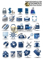 Icons,Elements,Objects,Technology,Business,Signs & Symbols,Holiday & Seasonal,Logos