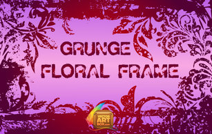 Grunge,Spills & Splatters,Flourishes & Swirls,Ornaments,Backgrounds,Abstract,Flowers & Trees