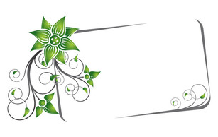 Banners,Flourishes & Swirls,Flowers & Trees,Elements,Objects