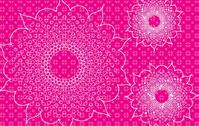 abstract,background,flower,magenta,pattern,retro,wallpaper