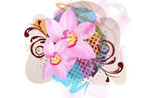 Abstract,Backgrounds,Flowers & Trees,Business,Ornaments,Elements,Flourishes & Swirls