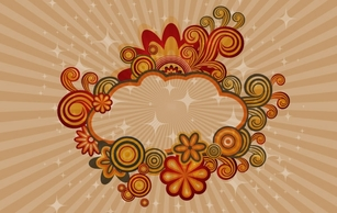 Elements,Backgrounds,Nature,Vintage,Flourishes & Swirls,Abstract