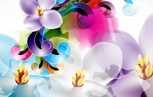 Abstract,Backgrounds,Banners,Ornaments,Elements,Flourishes & Swirls,Flowers & Trees,Patterns,Vintage