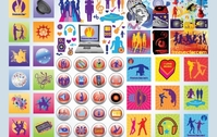 club,clubbing,computer,dance,dancing,dj,flyer,friend,fun,house,music,nightlife,party,pictograms,poster,techno,technology