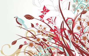 Abstract,Backgrounds,Animals,Flowers & Trees,Ornaments,Elements,Flourishes & Swirls