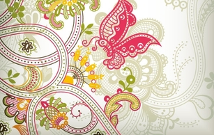 Patterns,Abstract,Animals,Backgrounds,Ornaments,Elements,Flourishes & Swirls,Flowers & Trees,Objects