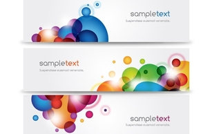 Banners,Templates